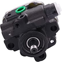 OCPTY Power Steering Pump, Power Assist Pump fits 1996-2000 Toyota 4Runner, 1997-2001 Toyota Tacoma Replace for 21-5228