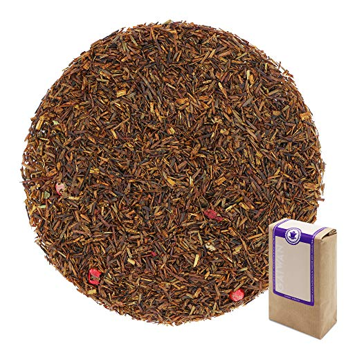 Erdbeer-Pfeffer - Rooibostee lose Nr. 1272 von GAIWAN, 250 g
