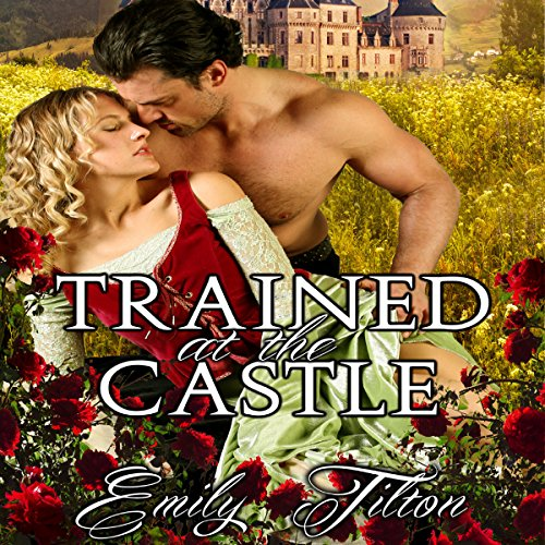 Trained at the Castle audiobook cover art