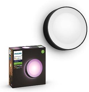 Philips Hue Lampa ścienna zewnętrzna LED White and Color Ambiance Daylo, ściemniana, do 16 milionów kolorów, sterowanie za...