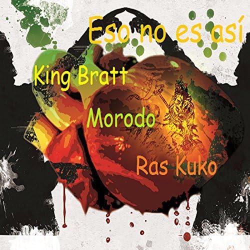 King Bratt