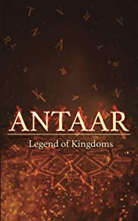 ANTAAR: LEGEND OF KINGDOMS
