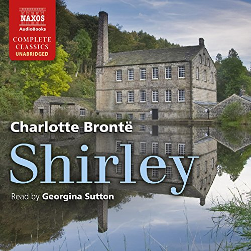 Shirley cover art