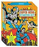 DC Super Hero Starter Kit (15) (DC Super Heroes)