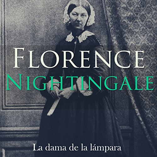 Florence Nightingale [Spanish Edition] cover art