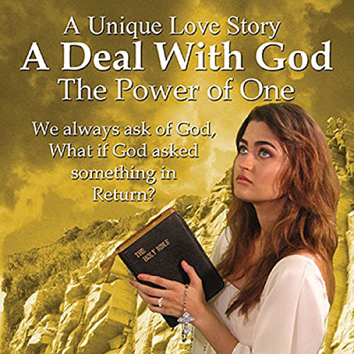 A Deal with God: The Power of One audiobook cover art