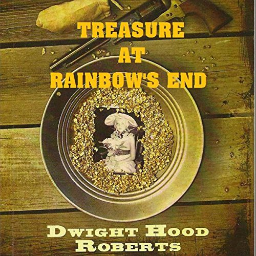 Treasure at Rainbow's End audiobook cover art