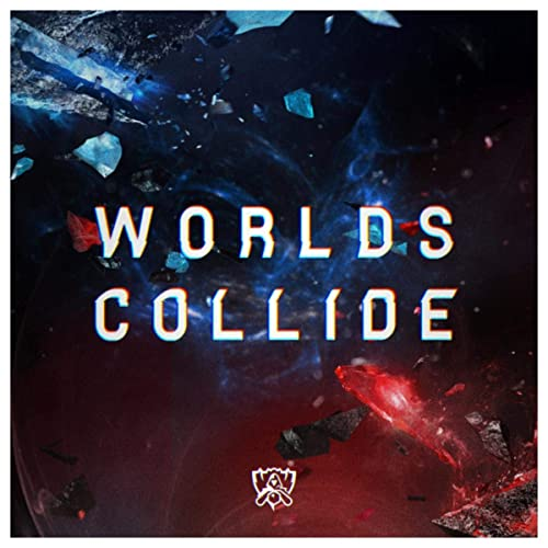 Amazon.com: Worlds Collide: League of Legends featuring ...