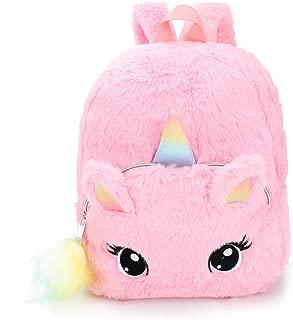 backpacks for girls unicorn