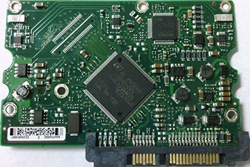 ST3750640NS, 9BL148-038, 3.AQJ, 100409233 D, Seagate SATA 3.5 Leiterplatte (PCB)