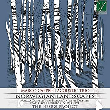Norwegian Landscapes (feat. Ken Filiano, Satoshi Takeishi, Oscar Noriega, DJ Olive)