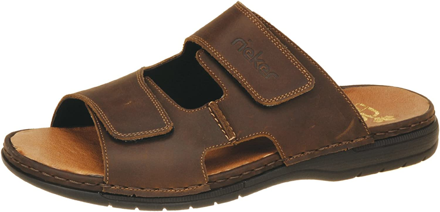Rieker Men's Christoph 25592 Mules