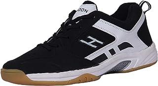HINDON Unisex-adult's Badminton Shoe