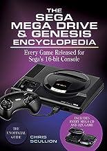 The Sega Mega Drive & Genesis Encyclopedia: Every Game Released for Sega's 16-bit Console