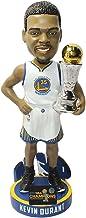 FOCO NBA Golden State Warriors DURANT K. #35 (2017 Edition) NBA Champions MVP BOBBLE
