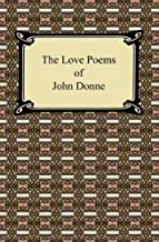 Best love poems of john donne Reviews