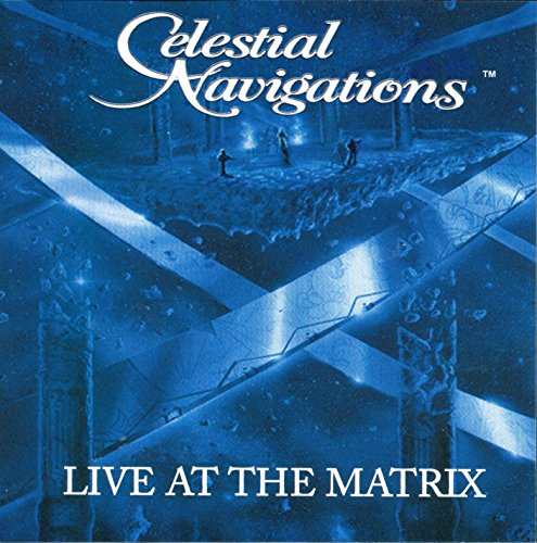 Live at the Matrix audiobook cover art
