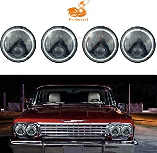 Best 1939 chevy headlights Reviews