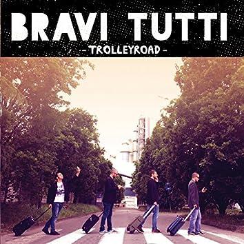 Trolley road