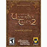 The Book of Unwritten Tales 2 Almanac Edition [Online Game Code]