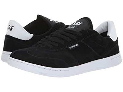 Supra Elevate (Black/White) Men