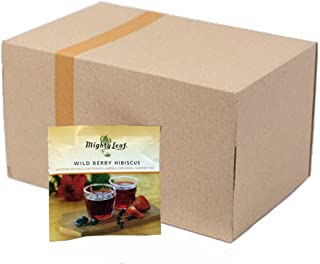 Best wild berry hibiscus mighty leaf Reviews