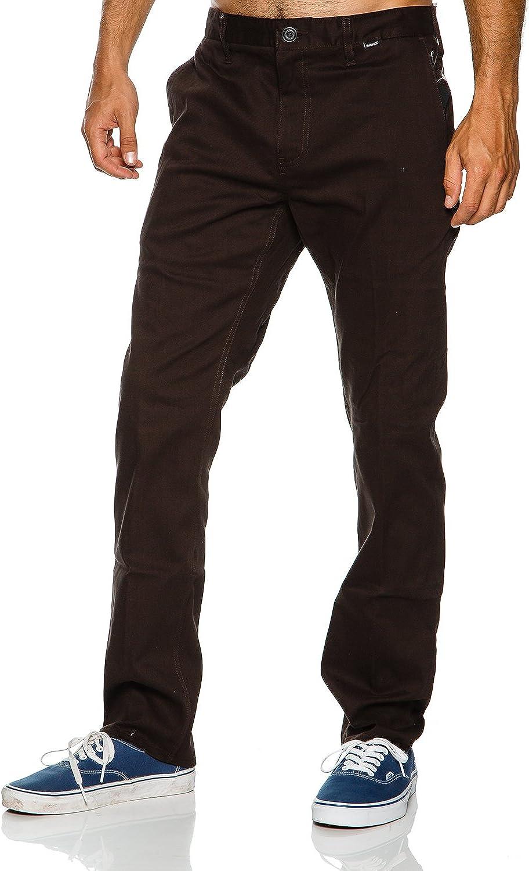 Hurley Men's Nike Dri-fit Stretch Chino Pant: Clothing