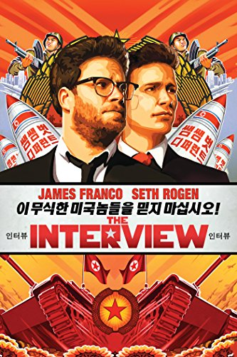 The Interview [dt./OV]