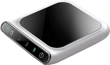 palatable Dessous de plat chauffant électrique USB - Haute performance - Pour bureau