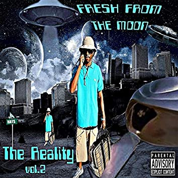Fresh From The Moon 2013