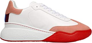 Stella McCartney Luxury Fashion Womens 585550W1TV49038 White Sneakers | Fall Winter 19