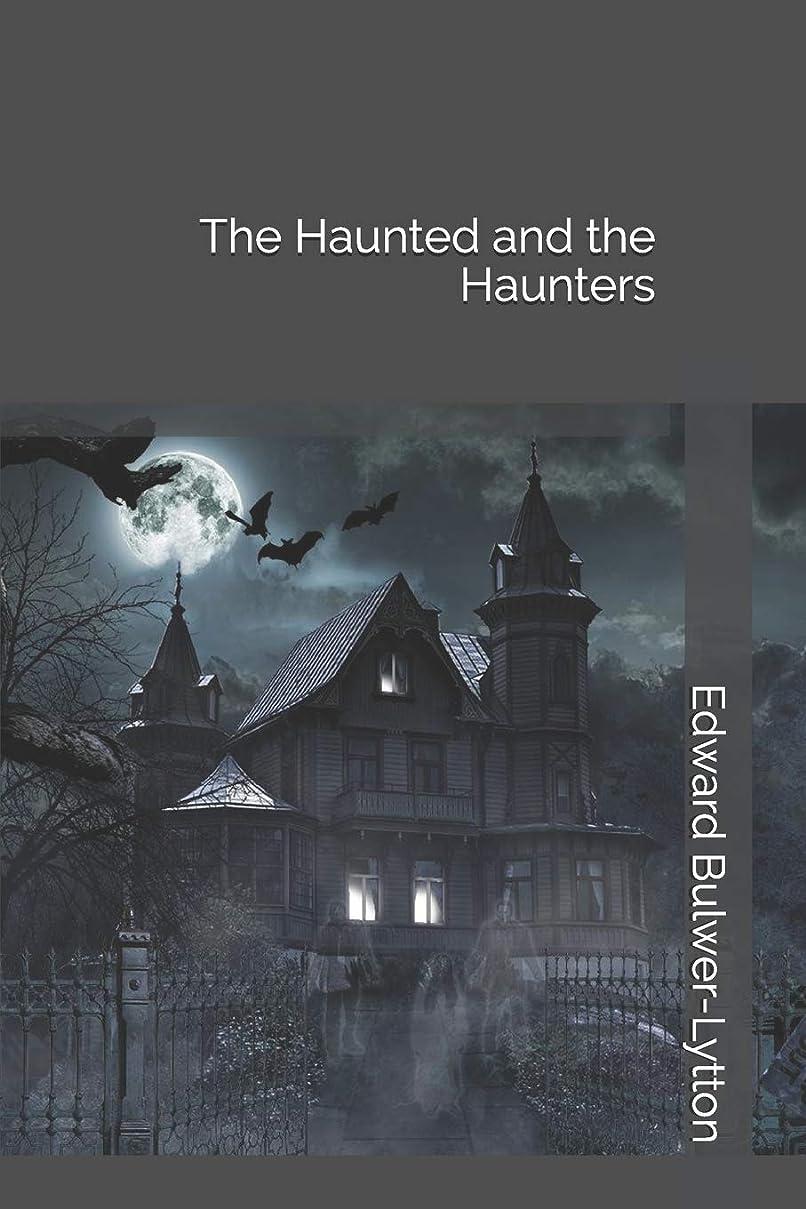 均等に幾分第四The Haunted and the Haunters