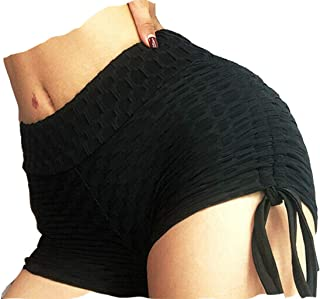 Mesnove 2019 Anti-Cellulite Compression Leggings Shorts