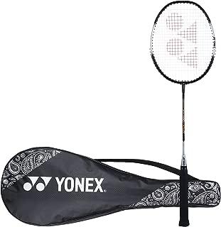 Yonex ZR 100L Aluminum Strung  Badminton Racquet with Full Cover
