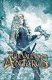 les chevaliers d'Antarès - Tome 5 Salamandres (5)