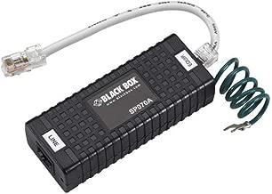 Black Box DSL Surge Protector - Surge suppressor (SP070A)