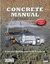 Best concrete technology manual Reviews