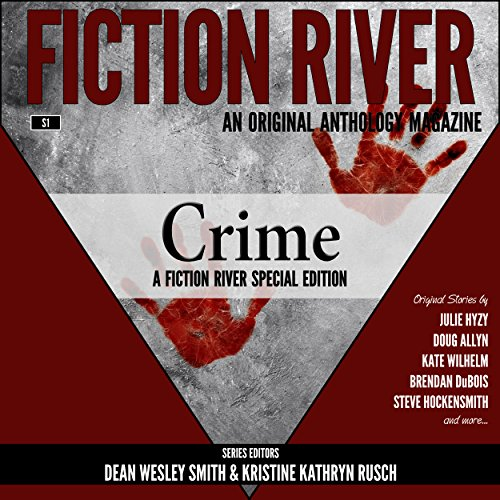 Fiction River Special Edition audiobook cover art