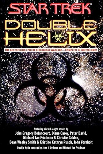 Double Helix Omnibus (Star Trek) (English Edition)
