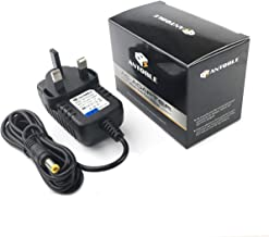 Antoble 9V Power Supply Adaptor for Boss Guitar Effects Pedal VE-20 ME-80 DS-1 and More