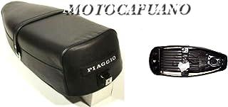 Sillín con muelles Vespa PX 1251502001Serie Marco de