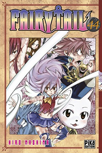 Fairy Tail T44