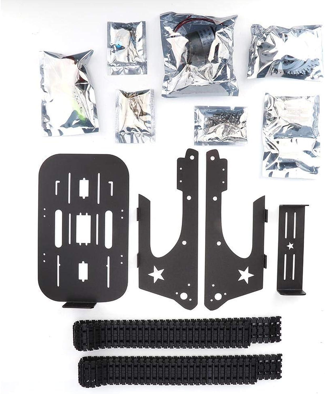 genuina alta calidad VGEBY1 Conjunto de Accesorios del Kit de Bricolaje Bricolaje Bricolaje A-19 del chasis del vehículo A-19( Unassembled)  Más asequible