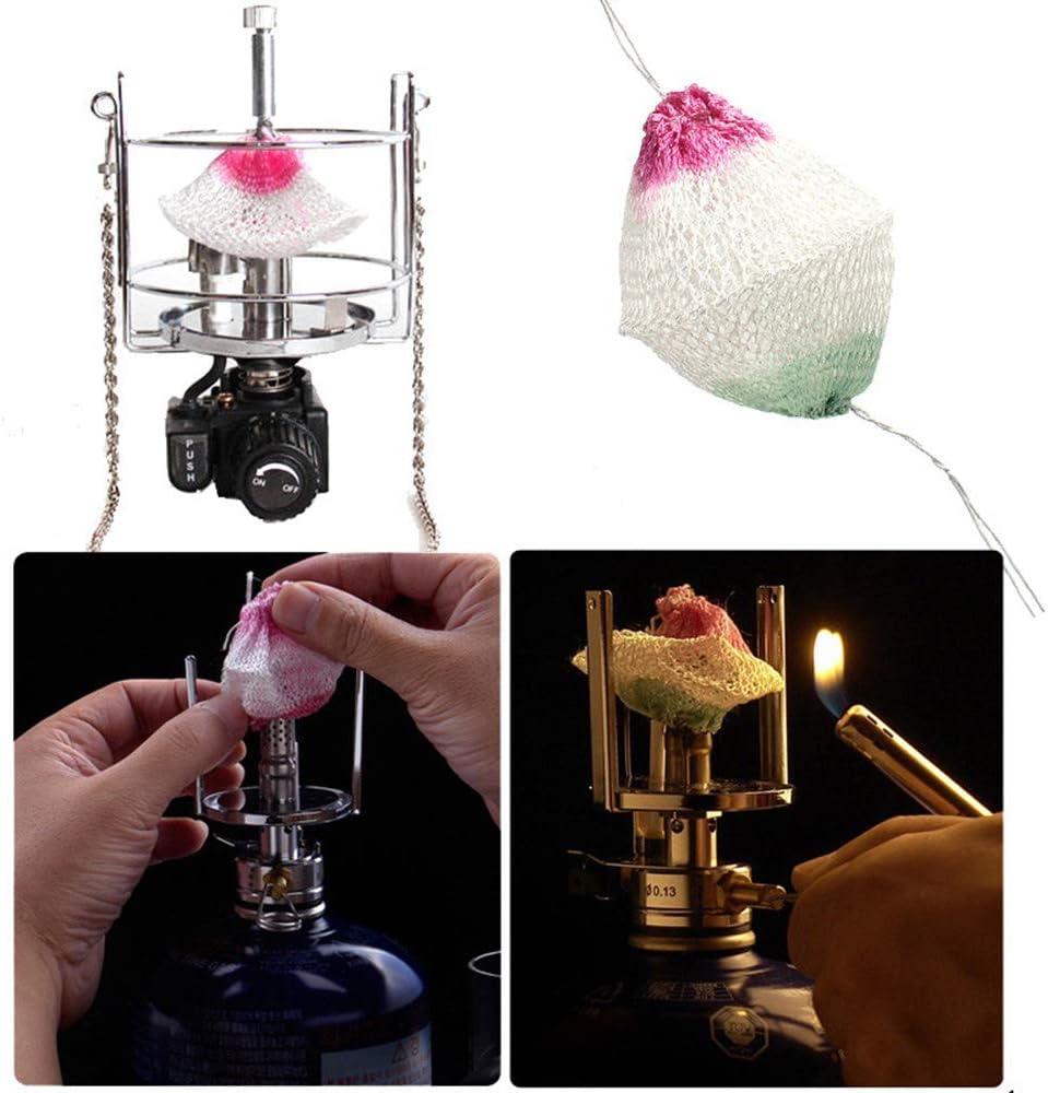 20 Pieces Mantles for Pressure Lamp//Kerosene Lamp//Paraffin Lamp//Gas Lamp
