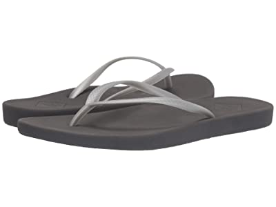 Freewaters Becca (Silver/Dark Grey) Women