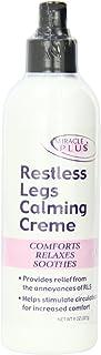 Miracle Plus Restless Legs Calming Crème