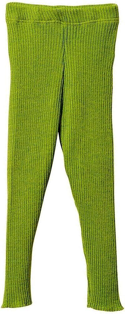 Disana Baby Boys' Knitted Leggings Wool