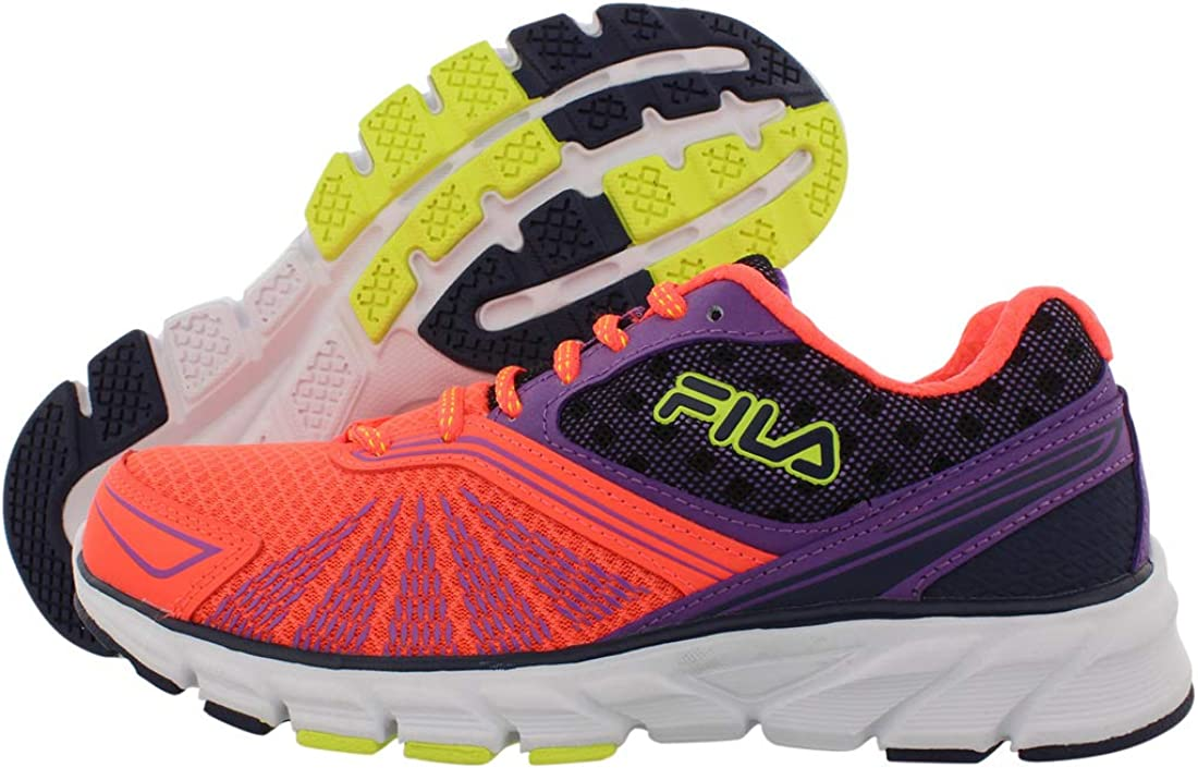 Fila Memory Electro Volt 2 Running 9 Color: Shoes O Dallas Mall 2021 spring and summer new Womens Size