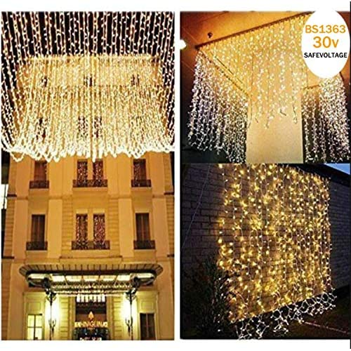 huge discount 71d0a 59019 Wedding Fairy Lights: Amazon.co.uk