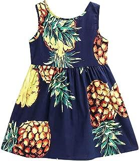 Best hawaiian dresses for girl Reviews